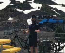 Connor-bike