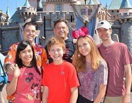 Steve - Disneyland