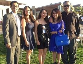 Veronica's Family